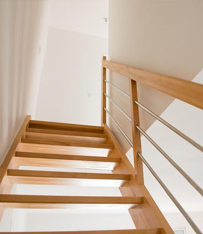 Fabricant escalier Binche